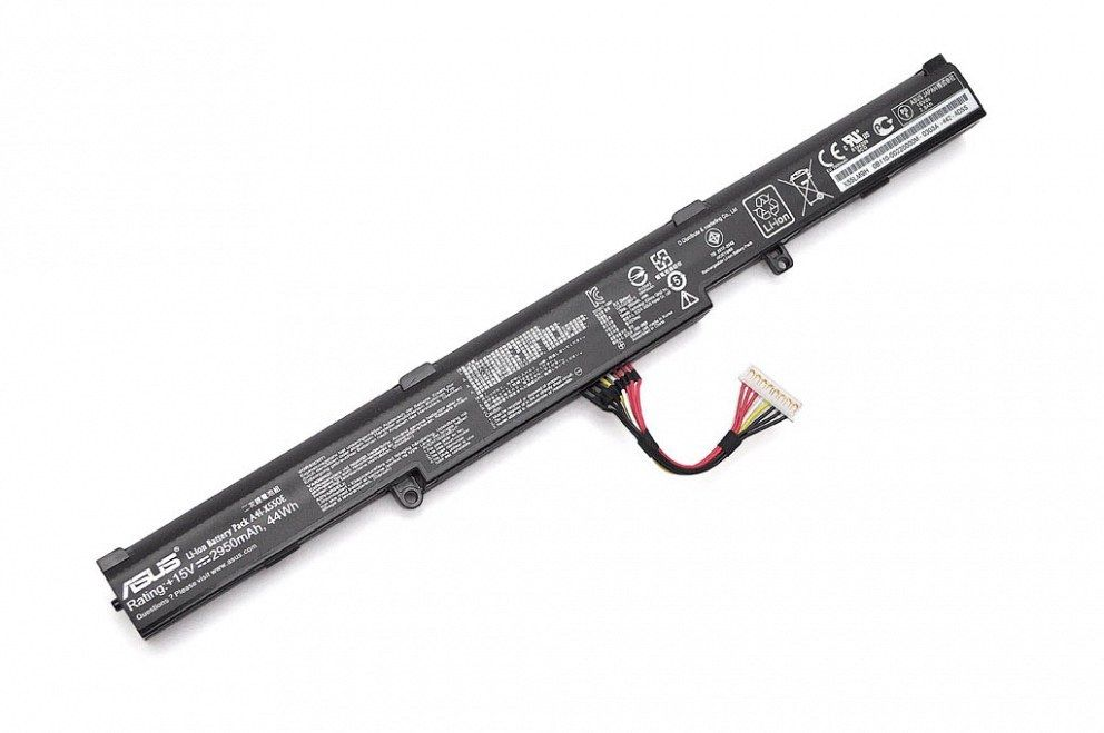 2950mAh 44Wh Battery Asus X750LN-3C X750LN-T4036H - Click Image to Close