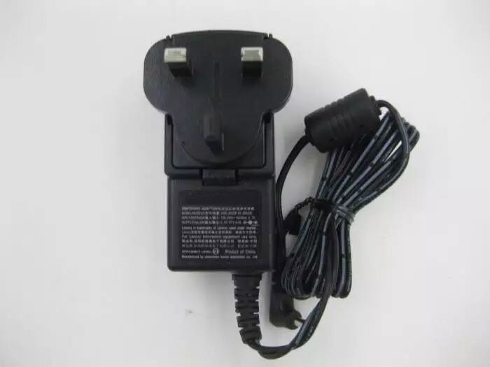 20W Lenovo Ideapad 100S-11IBY AC Power Adapter Charger