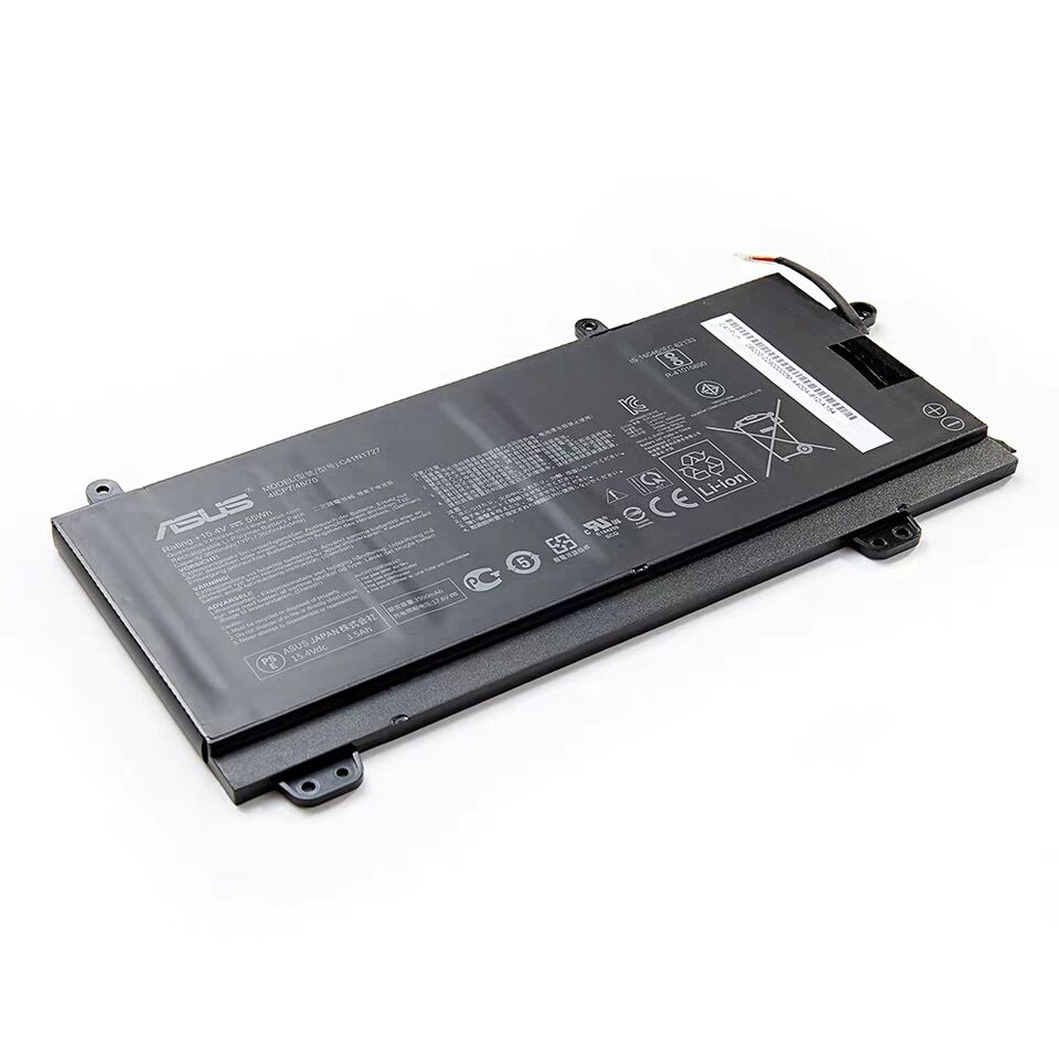 15.4V 55Wh Asus Notebook G Series GM501GS Battery