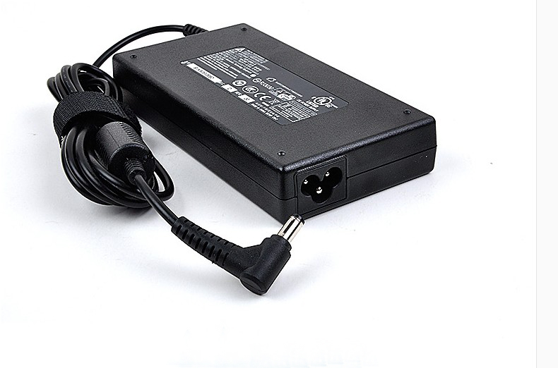 120W Clevo M570x M860TU AC Power Adapter Charger Cord