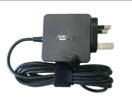 45W Asus ADP-45EW A 0A001-00238300 USB-C AC Adapter Power Charger