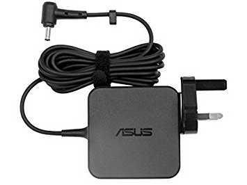 65W Asus Zenbook UX305F UX305FA AC Adapter Charger Power Supply